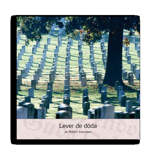 Bild på Lever de döda?