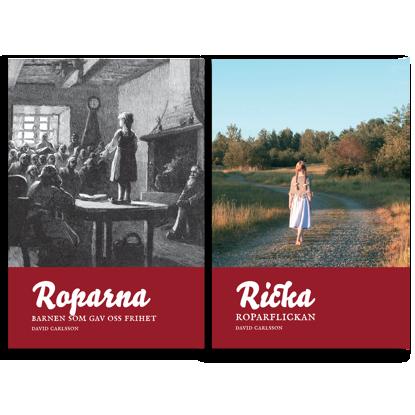 Bild på Roparna & Ricka