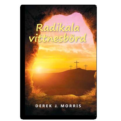 Bild på Radikala vittnesbörd
