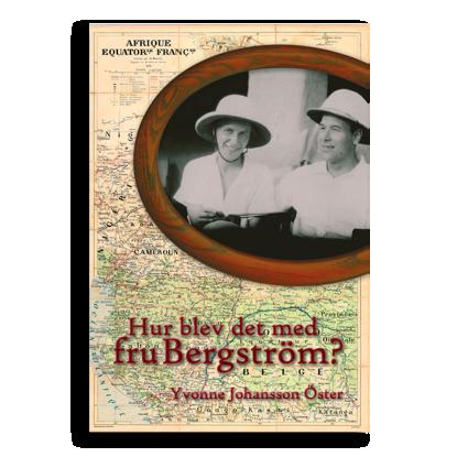Bild på Hur blev det med fru Bergström?
