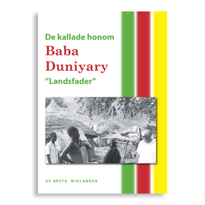 Bild på De kallade honom Baba Duniyary