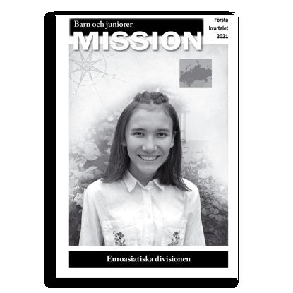 Bild på Missionsberättelser
